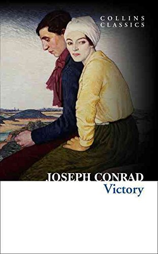 [Victory] (By (author) Joseph Conrad) [published: June, 2015]