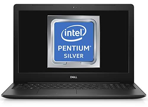 Dell Inspiron 15 3000 HD 15 6 Inch Anti-Glare LED-Backlit 2019 Laptop -  (Black) Intel Pentium Silver N5000, 8 GB RAM, 1 TB HDD, Windows 10 Home