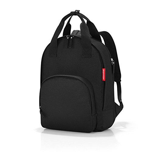reisenthel easyfitbag  29 x 40 x 11 cm 15 Liter black