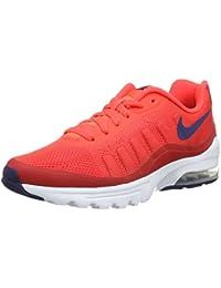 Nike W Air Max Invigor Print, Zapatillas de Deporte para Mujer