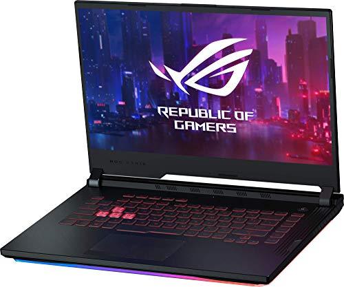 ASUS ROG Strix G531GT-BQ005 - Ordenador portátil Gaming 15.6' FullHD (Intel...