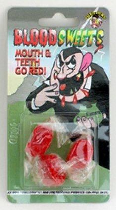 rick Süßigkeiten Essbar Blut Süßigkeiten ()