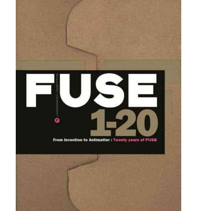 [(Fuse)] [ By (author) Neville Brody ] [August, 2012] Buch-Cover
