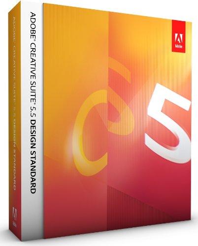 Adobe Creative Suite 5.5 Design Standard - 7 Creative Suite