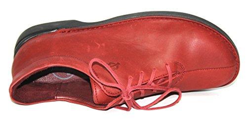 Loints of Holland 57324 Damen Halbschuhe Rot (rot 898)