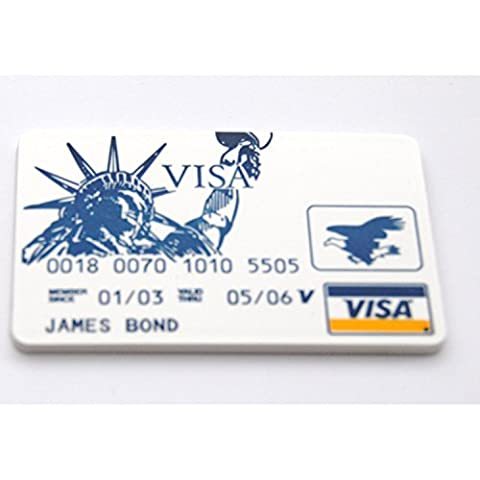 Credit Card Pick Set