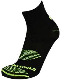 Rywan Bi Clima sentiers et randonnées chaussettes avec la protection de la vessie et système de ventilation en différentes couleurs
