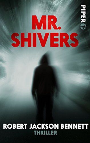 Mr. Shivers: Thriller