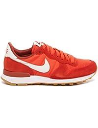Nike Internationalist, Zapatillas de Running para Mujer