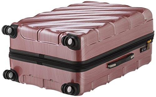 Shaik Trolley Koffer, 80 Liter, Rot -