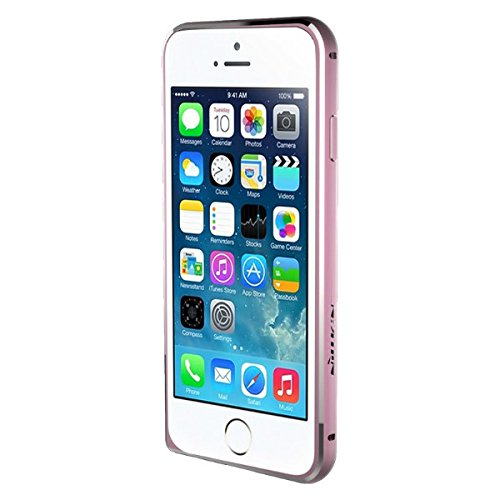 Nillkin gothique Series Coque de protection pour Apple iPhone 6-(Retail Packaging) rose