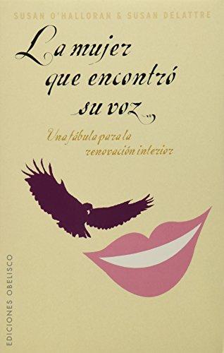 La Mujer Que Encontro Su Voz Cover Image