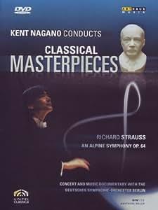 Kent Nagano Conducts Classical Masterpieces Vi [UK Import]