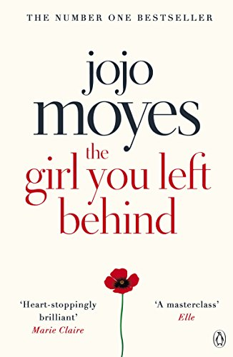 The Girl You Left Behind par Jojo Moyes
