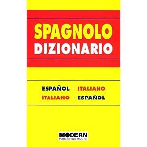 Español diccionario