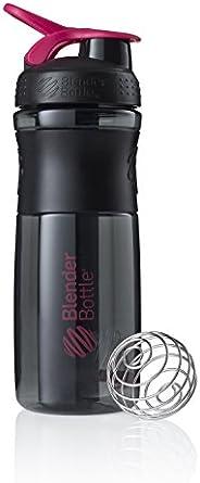 BlenderBottle Sportmixer Tritan Shaker | Shaker Protéine | Bouteille d'eau |Blenderba