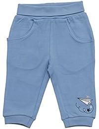 Salt & Pepper Nb Trousers Little Star Bund, Pantalon Bébé Garçon
