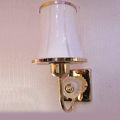 Lumière murale appliques de lumière ambiante 40 E27/rustique Lodge Country