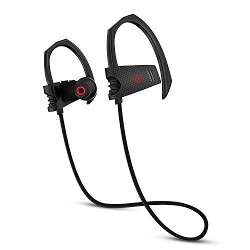Sansisco Cuffie Sport Bluetooth In-Ear Auricolari Wireless...