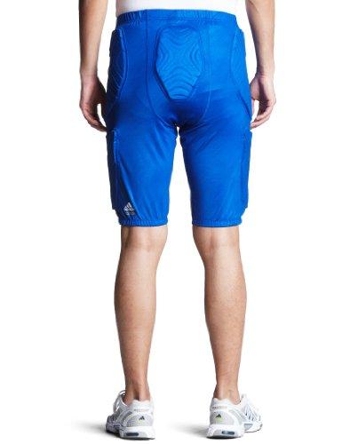 Zoom IMG-2 adidas techfit gfx pantaloncini sportivi