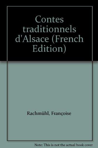 Contes traditionnels d'Alsace
