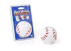 Suck UK Sports Ball Baseball Socks