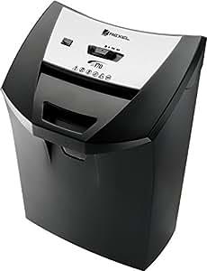 Rexel officemaster sc170 strip cut paper shredder shreds for Best home office shredder uk