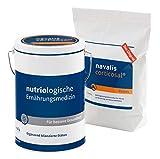 NAVALIS Nutraceuticals Corticosal Horse Nachfüllpackung...