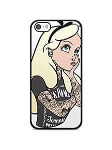 coque iphone 8 plus princesse tatoo