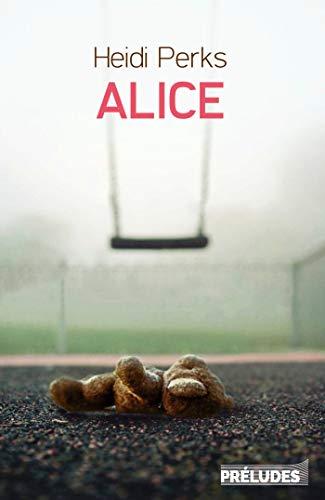 Alice (Préludes Noir) par  Préludes
