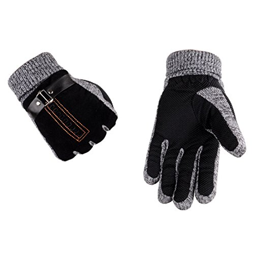 yingniao-mens-gloves-full-finger-gloves-suede-leather-lined-winter-warm-windproof-motorcross-cycling