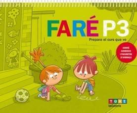 Faré P3 (Quaderns estiu) por Àngels Farré París