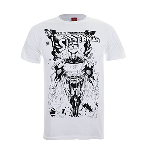 dc-comics-superman-flying-mens-xxl-t-shirt-uomo-bianco-white-xx-large