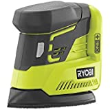 Ryobi R18PS-0 18V ONE+ Cordless Corner Palm Sander  (Body Only)