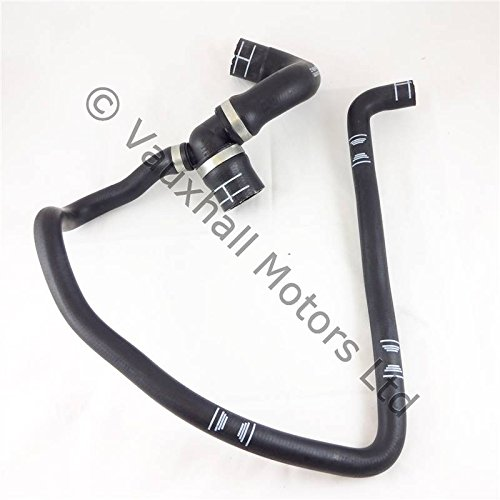 Genuine Vauxhall Astra H 1.6/1.8 2004-2009 Hose Radiator Outlet 13118272 Test