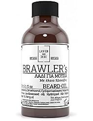 Lavish Hair Care Brawler's Beard Oil Huile pour Barbe
