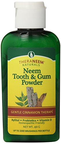 organix-south-diente-de-neem-de-los-productos-naturales-de-theraneem-y-cinamomo-apacible-therape-del