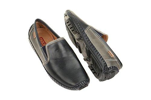 Pikolinos Jerez 09z-3004 Chaussures Mocassins homme Bleu - Bleu