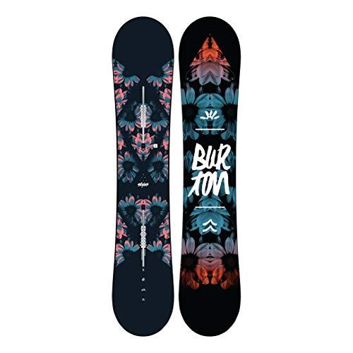 Burton Stylus, Tavola da Snowboard Donna, No Color, 147