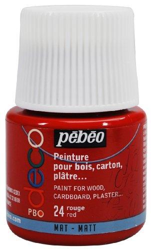 pebeo-204024-deco-acrylique-mat-1-flacon-rouge-45-ml