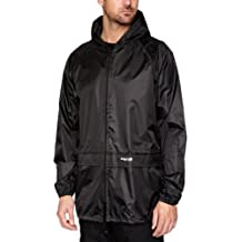 Regatta Stormbreak Jacket Dark Olive