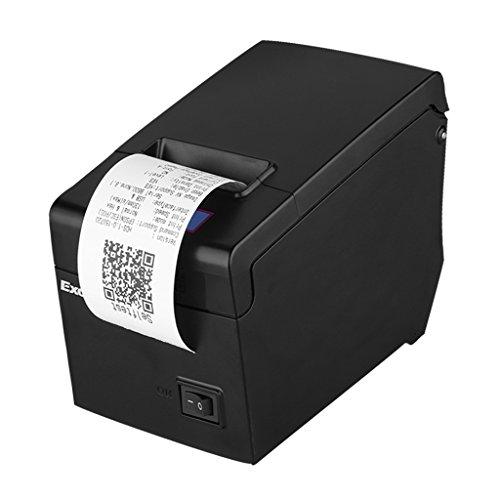 Excelvan 58mm Stampante Termica USB adatto 83mm