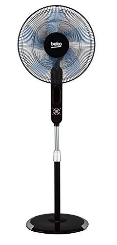 Beko EFS6000B ventilatore Ventilatore domestico con pale Nero