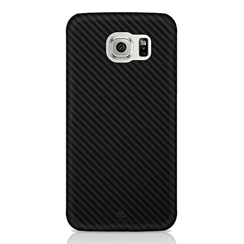 Black Rock Ultra Slim Air Cover für Apple iPhone, schwarz, Samsung Galaxy S6 - Langer Rock Aus Mikrofaser Rock