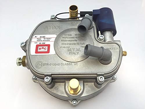 BRC LPG GPL Verdampfer AT90 bis 100 KW
