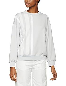 Filippa K Damen Stripe Sweatshirt