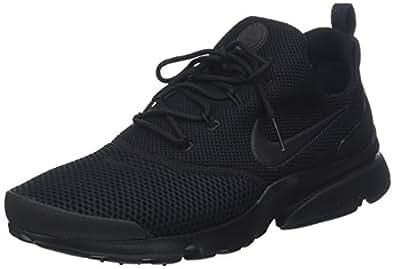 Nike Presto Fly Triple Black 908019 001 Mens Running  Buy Online at ... e63eccee9