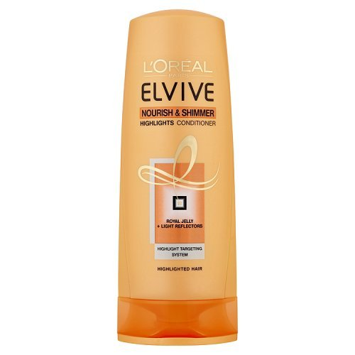 loreal-elvive-nourish-highlights-conditioner-400ml-pack-of-6