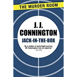 Jack-in-the-Box (Murder Room)