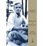 [(Breakfast at Tiffany's)] [Author: Truman Capote] published on (January, 1994) - Random House Inc - 31/01/1994